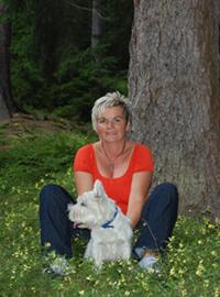 Energetikerin Petra Berchtaler